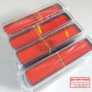 Hộp bút vỏ đạn (bộ 5 cái)