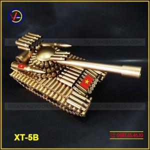 Xe tăng vỏ đạn mẫu 05B