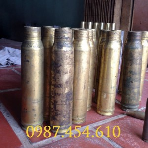 Vỏ đạn pháo 57 mm (57 ly)