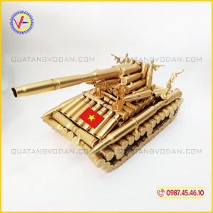 Xe tăng vỏ đạn cattut 01 - XT1