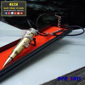 Dây chuyền rồng vỏ đạn AR15