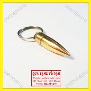 Mặt dây chuyền đầu đạn M30
